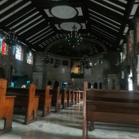Photo taken at Aquinas Church by shantal p. on 6/22/2016