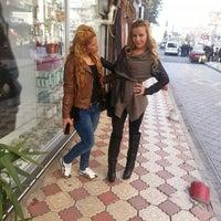 Photo taken at Güneş danışmanlık ve finansman by 🎀cici pinarr🎀 on 1/8/2014