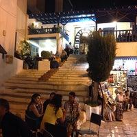 10/16/2014 tarihinde Zanni M.ziyaretçi tarafından Café des Nattes'de çekilen fotoğraf