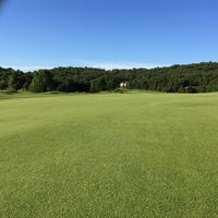 Photo taken at Old Kinderhook Golf Course by Alex R. on 7/15/2014