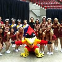 Photo taken at Iowa State University by Karin L. on 5/24/2013