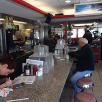 Photo taken at Parkway Diner by Ken R. on 5/14/2015