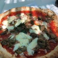4/7/2018 tarihinde lusia n.ziyaretçi tarafından Mimi Bar Pizzeria'de çekilen fotoğraf