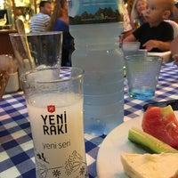 Photo taken at Naturel Turkish Kitchen by Hakan T. on 7/18/2017