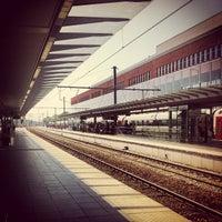 7/21/2013 tarihinde Lars C.ziyaretçi tarafından Station Brugge'de çekilen fotoğraf