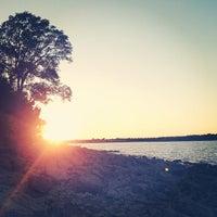 Photo taken at Lake Ray Roberts by Blair H. on 8/11/2013