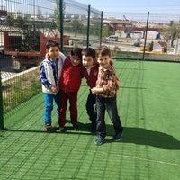 Photo taken at Kids A Loud Kreş by Bektaş Y. on 4/19/2014