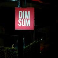 Photo taken at Dimsum Choie by Afif V. on 4/24/2013