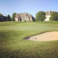 Photo taken at Falcon Ridge Golf Club by Mike B. on 5/9/2014