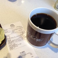 Photo taken at McDonald's by J.w L. on 12/31/2014