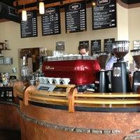 Photo taken at High Five Coffee Bar by Ken H. on 3/31/2013