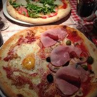 Photo prise au Pizzeria Ciao Tutti par Piotr K. le7/23/2015