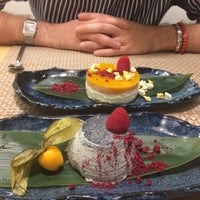 Foto tomada en Doki Doki Japan Food por Carmen O. el 10/20/2016