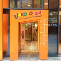 Photo taken at JAKO-O by Christian P. S. on 10/7/2015