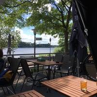 Das Foto wurde bei Strandhaus am Alten Schweden von Christian P. S. am 6/14/2017 aufgenommen