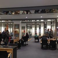 Photo taken at Fielmann – Ihr Optiker by Christian P. S. on 12/22/2012