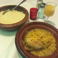 Photo prise au Au Bon Couscous par S. A. le12/10/2015