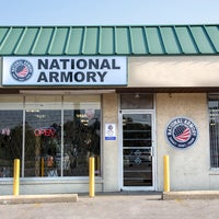 Photo taken at National Armory by National Armory USA on 12/26/2013