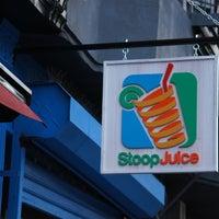 Foto diambil di Stoop Juice oleh Stoop Juice pada 12/26/2013