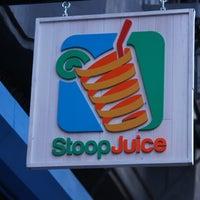 Foto diambil di Stoop Juice oleh Stoop Juice pada 12/27/2013