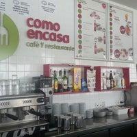 Photo taken at Como En Casa by Albert S. on 7/11/2013
