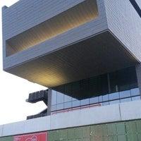 Foto tomada en Museo del Diseño de Barcelona por Albert S. el 6/16/2013