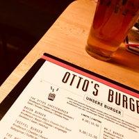 Das Foto wurde bei Otto's Burger von Andreas H. am 3/6/2018 aufgenommen