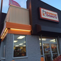 Photo taken at Dunkin' Donuts by Kenneth H. on 1/26/2014