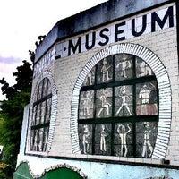 Photo taken at Brunel Museum by Stefan S. on 5/18/2013