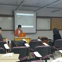 Photo taken at Faculty of architecture rmutl by Ammaruta T. on 2/26/2016