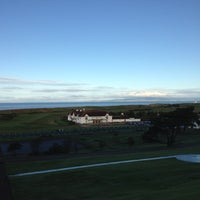 Photo taken at Trump Turnberry by Mika B. on 10/14/2012