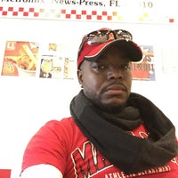 """Photo taken at Five Guys by 💥Gregory """"Gee Dub"""" W. on 1/10/2015"""