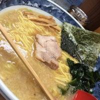 Photo taken at らーめん 正直もん by Tomotsugu T. on 12/23/2015
