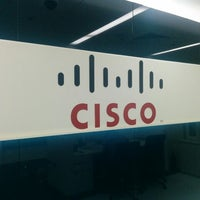 Photo taken at Cisco Systems Inc. (Kolkata) by Barun S. on 3/6/2014