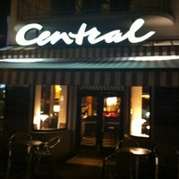 Das Foto wurde bei Café Central von Marat am 10/12/2012 aufgenommen