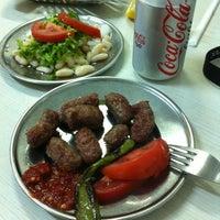 Photo taken at Tarihi Beşiktaş Köftecisi by Sedat Ş. on 6/5/2013
