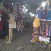 Photo taken at Pasar Daya by Nizar S. on 3/10/2015