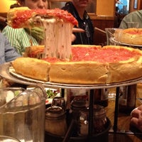 Photo taken at Giordano's by Pat K. on 10/12/2013