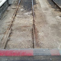 Photo taken at Penzance Railway Station (PNZ) (PZC) by Clive 'Swampy' D. on 4/6/2015