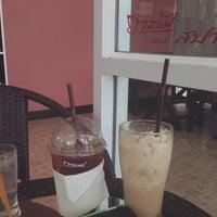 Photo taken at Kalafé & Spa by กอตอ on 6/16/2014