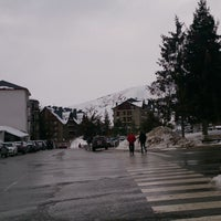 Photo taken at abba Formigal Hotel 4*S by Yoly A. on 2/1/2014