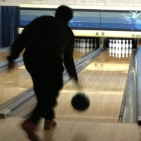 Photo taken at Sunshine Lanes by Aimee S. on 1/5/2013