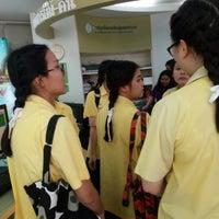 11/26/2017にThanaphatEがSoi Phra Nang Discovery Learning Libraryで撮った写真