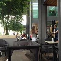 รูปภาพถ่ายที่ Il Caffe Mastai vicino alla Stazione โดย Daniela C. เมื่อ 6/15/2013