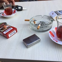 Photo taken at Alpağutbey Kıraathanesi by Murat Ç. on 7/3/2017