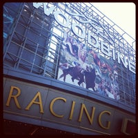 Photo taken at Woodbine Racetrack by Rannie T. on 9/16/2012