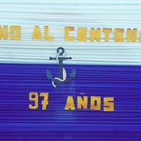 Photo taken at Escuela Tte. Fariña by Fabi N. on 9/27/2016