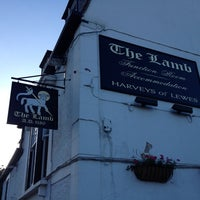 Photo taken at The Lamb Inn by Diana M. on 6/4/2014