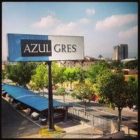 6/7/2013에 Nacho T.님이 Centro de Negocios INTI에서 찍은 사진