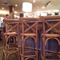 Photo taken at MOSAIC Restaurant Charleston by Donald W. on 11/30/2013